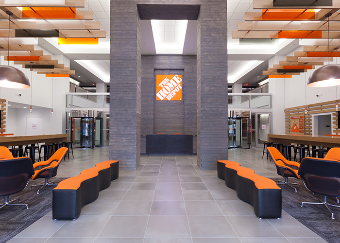Home depot atlanta ga arco design build for Home designers in atlanta ga