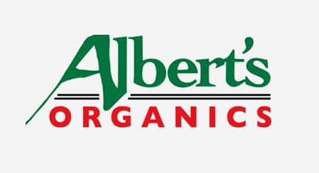 ALBERT'S ORGANICS 2