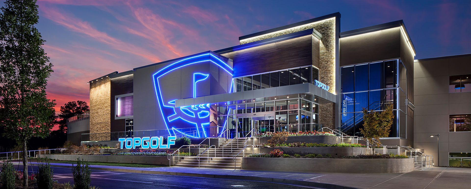 Topgolf Atlanta 3