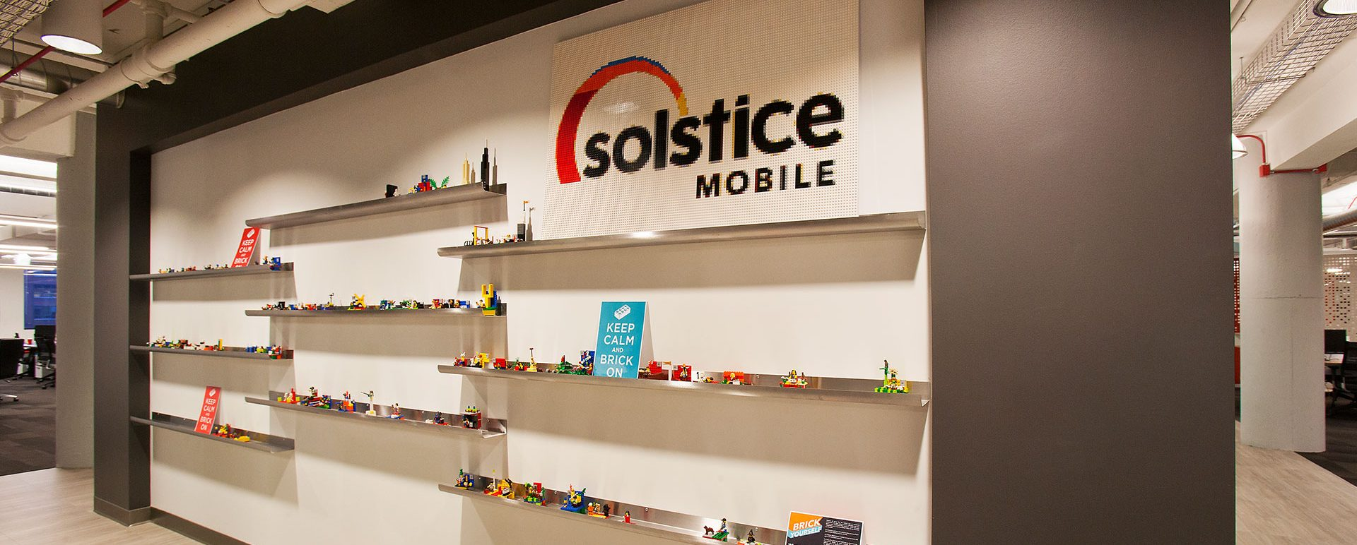 SOLSTICE MOBILE 2