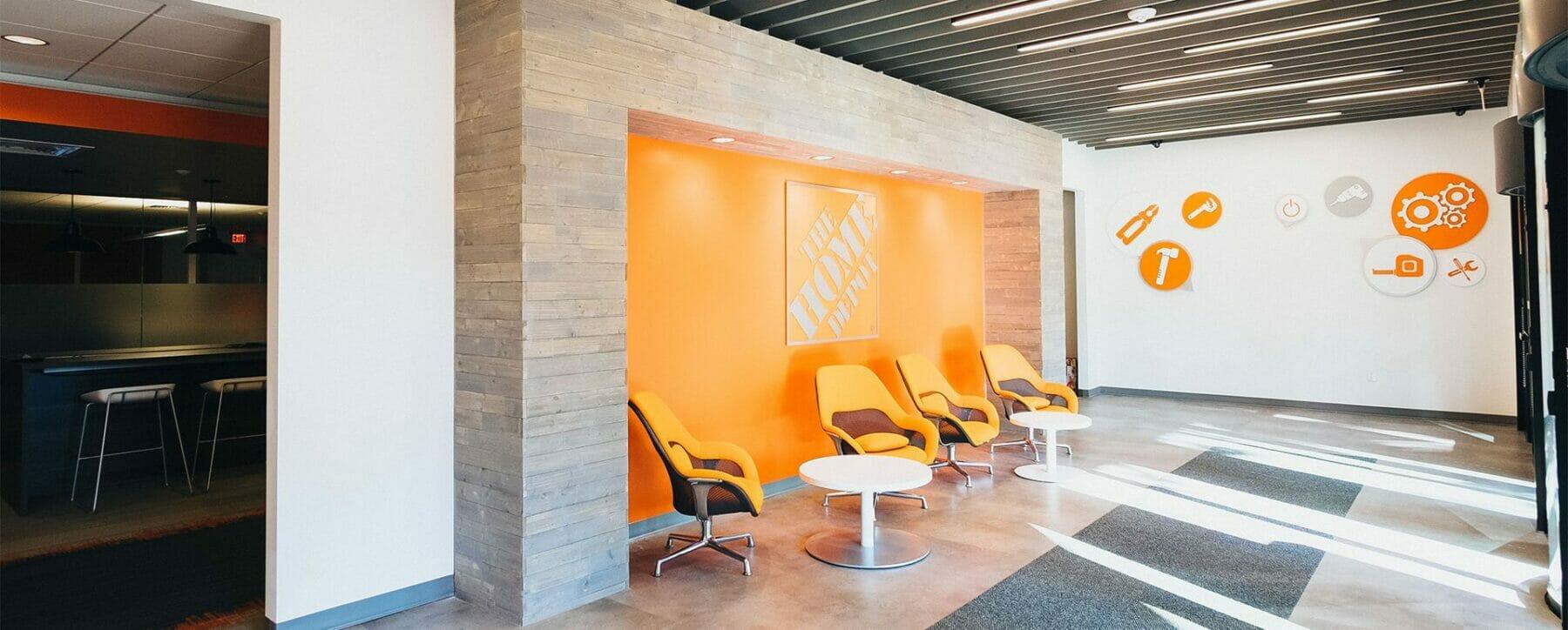 Home Depot Marietta Arco Design Build