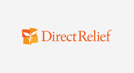 Direct Relief PHARMACEUTICAL WAREHOUSE  |  SANTA BARBARA, CA