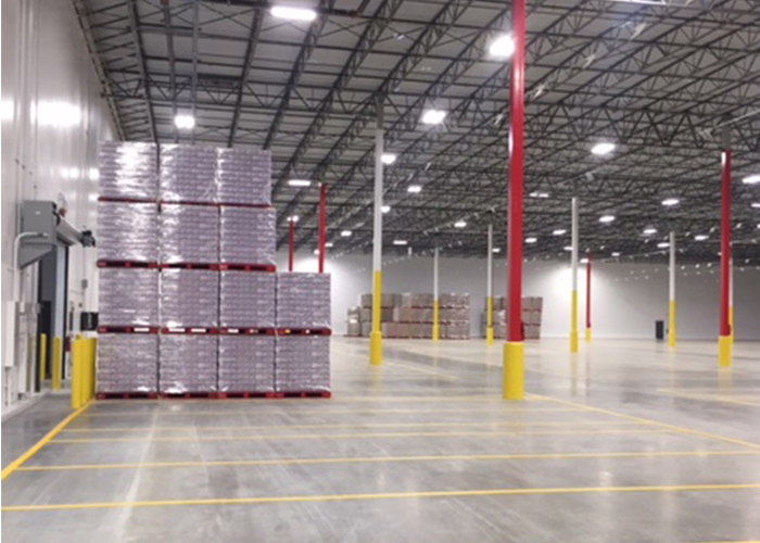 Project Completed: 170,150 SF BTS Warehouse Expansion for InSite - Sikeston, MO