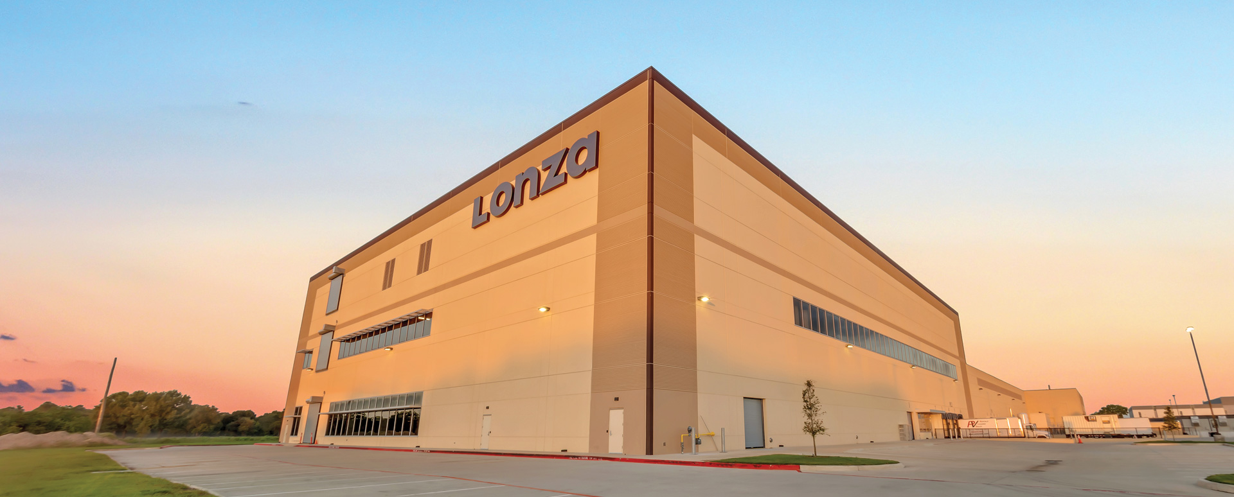 LONZA - Pearland, TX 4