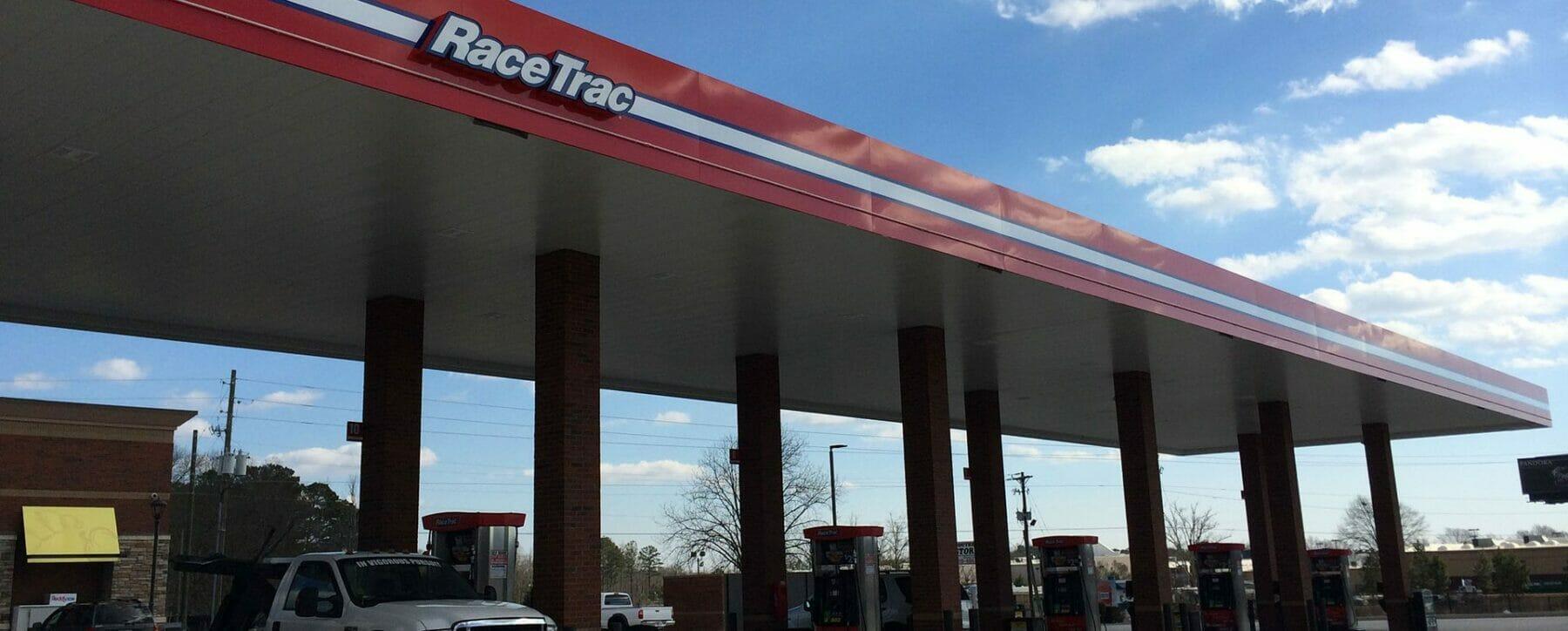 Racetrac Loganville, GA 3