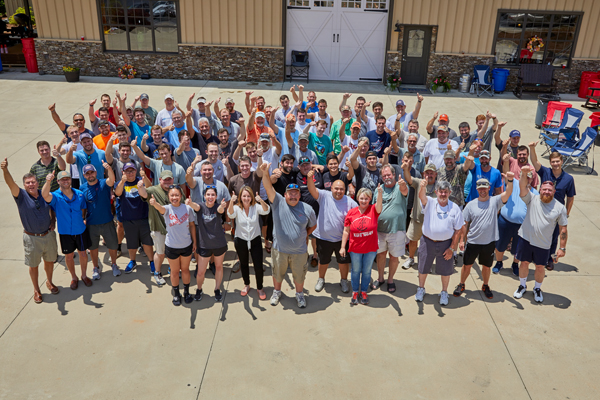 Building Team Safety: ARCO Comes Together for Team Training 7