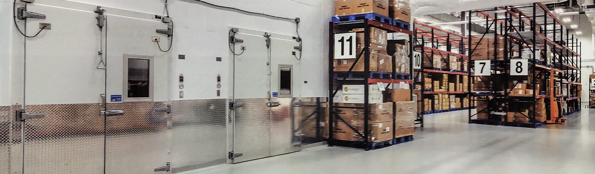 Cold Storage Construction Trends: Jake Stefan Featured in GCCA Cold Facts Magazine 2