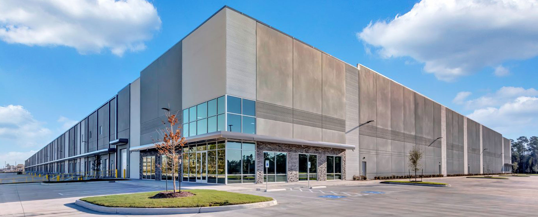 Air 59 Logistics Center - Humble, TX 1