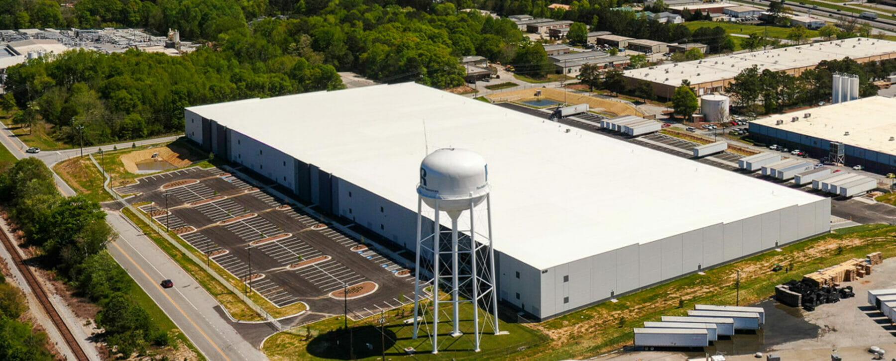 BioLab Warehouse - Conyers, GA 1