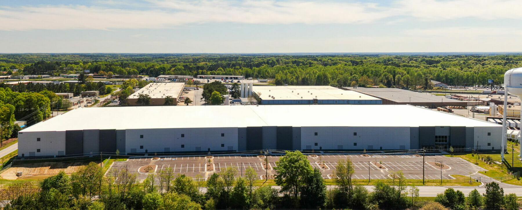 BioLab Warehouse - Conyers, GA 2