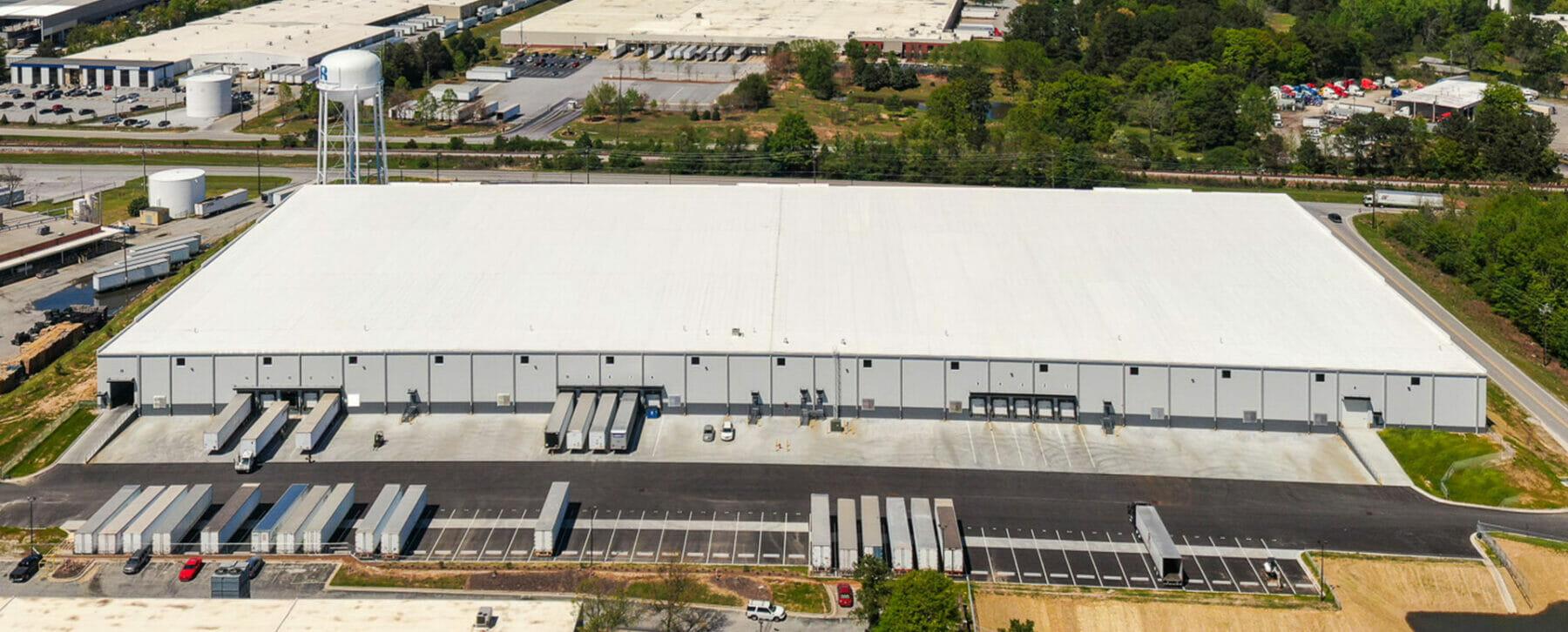 BioLab Warehouse - Conyers, GA 3
