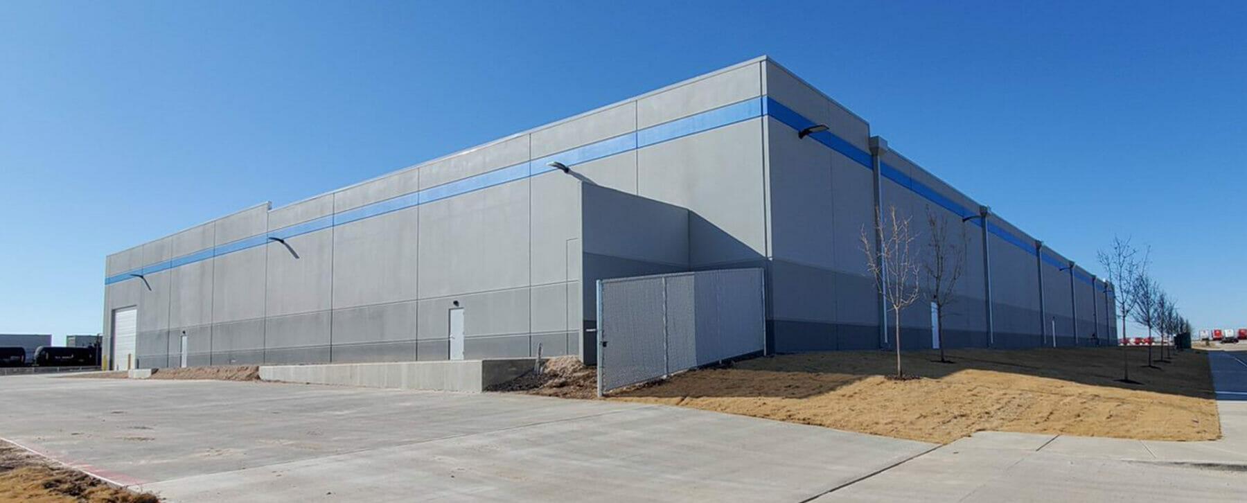 CHEP Warehouse - Amarillo, TX 2
