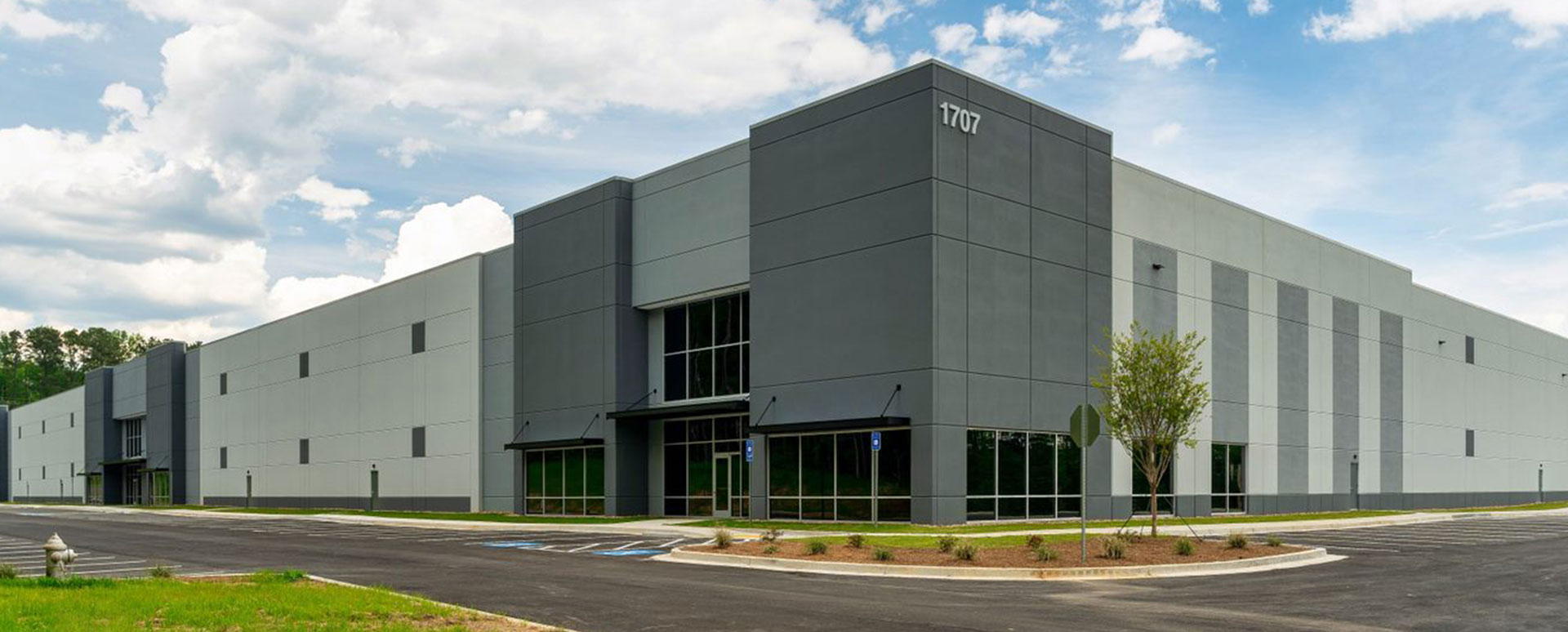 I20 Logistics - Lithia Springs, GA 1