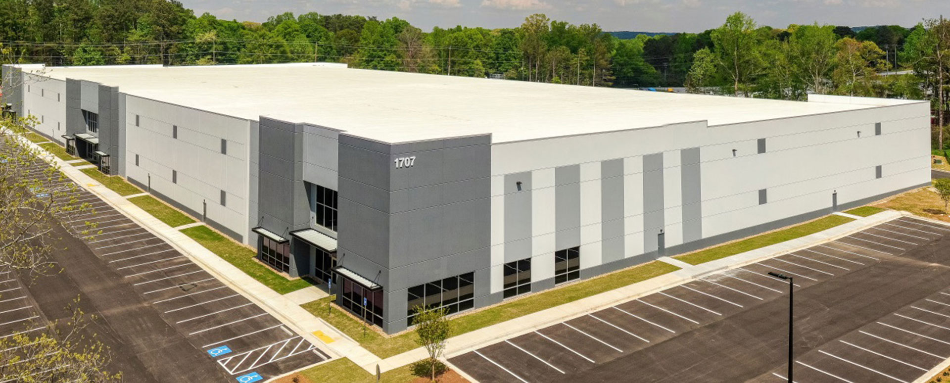 I20 Logistics - Lithia Springs, GA