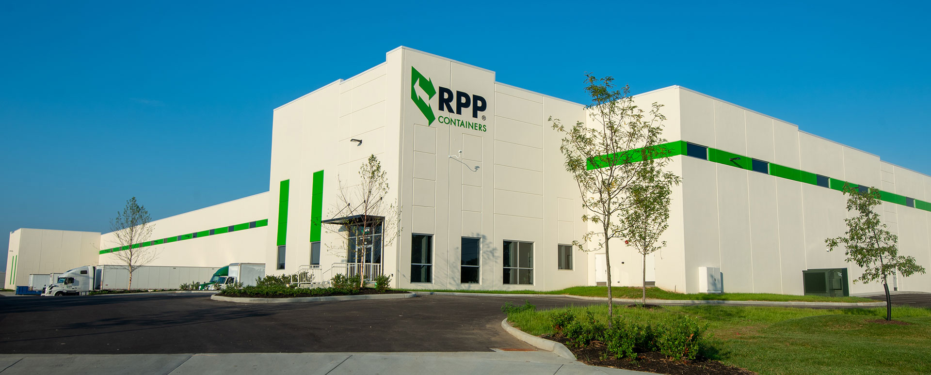 RPP Containers - Evendale, OH 1