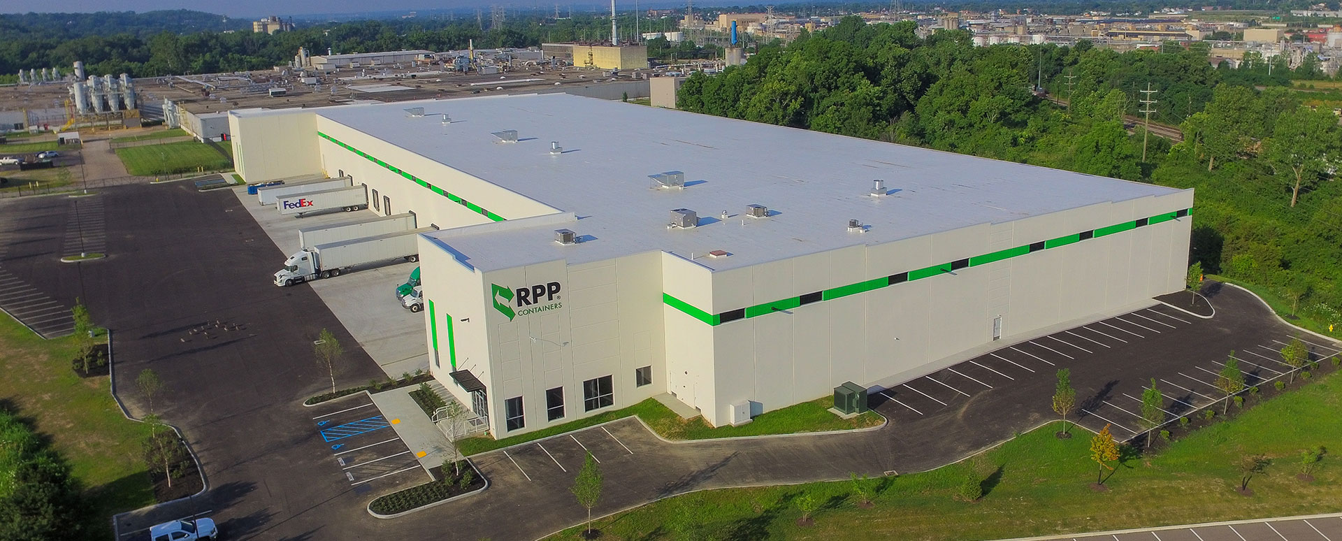 RPP Containers - Evendale, OH 4