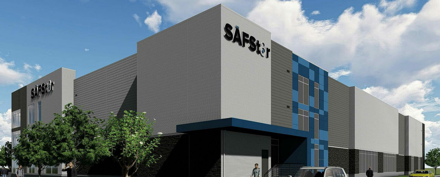 SAFStor - New Orleans, LA
