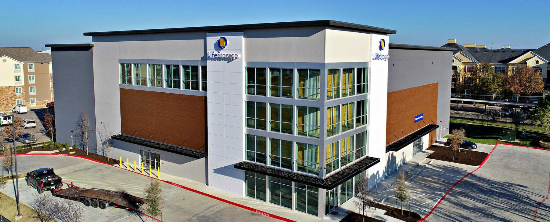 TD Development - Austin, TX 5