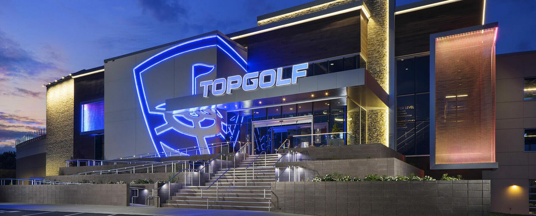 TopGolf - Charlotte, NC