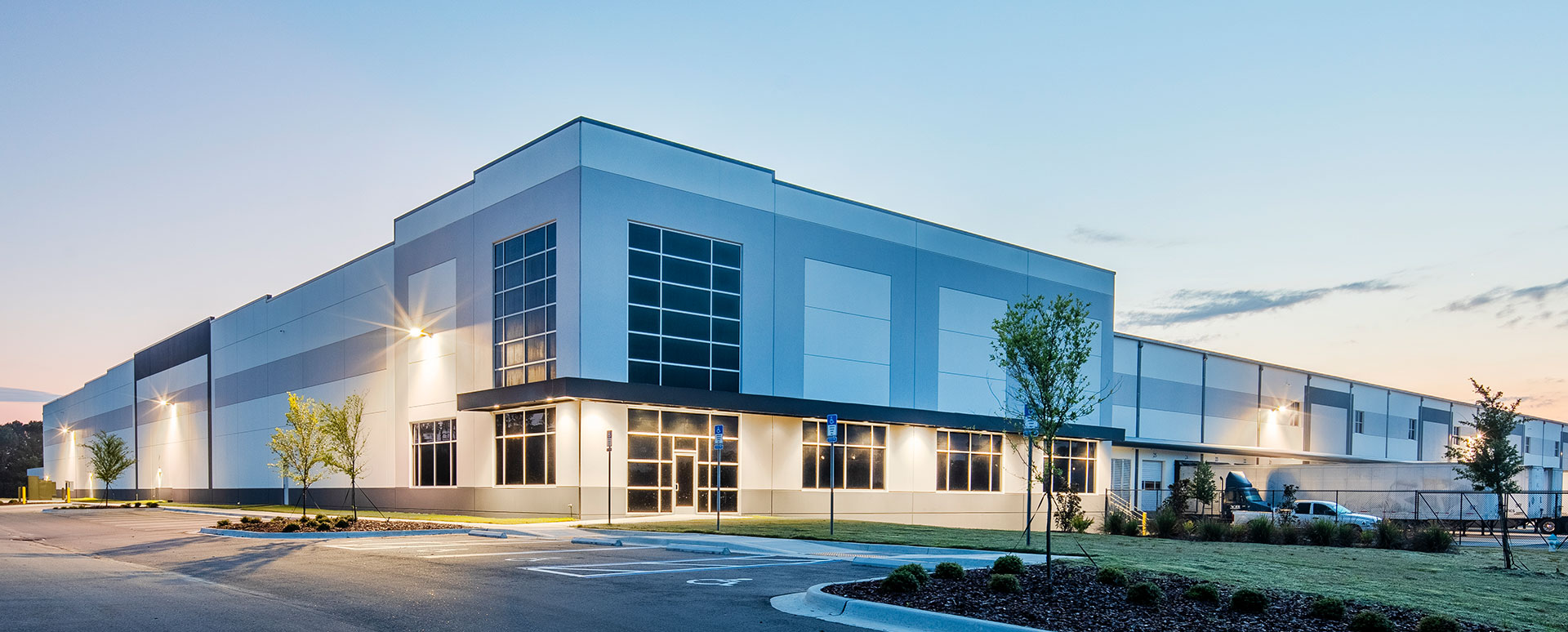 WinSupply Distribution Center 5