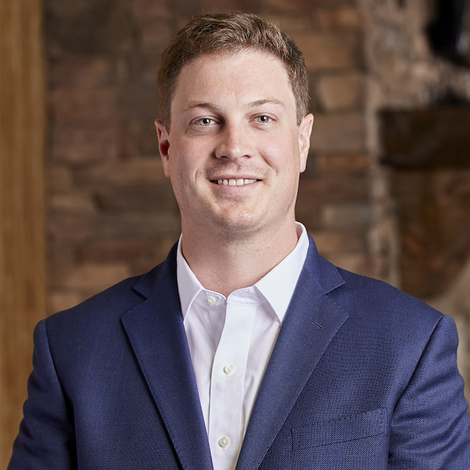 Joel Olson 1