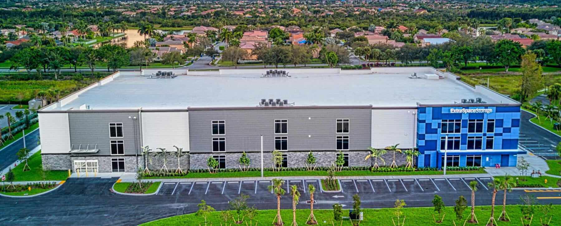 SAFStor - Pembroke Pines, FL