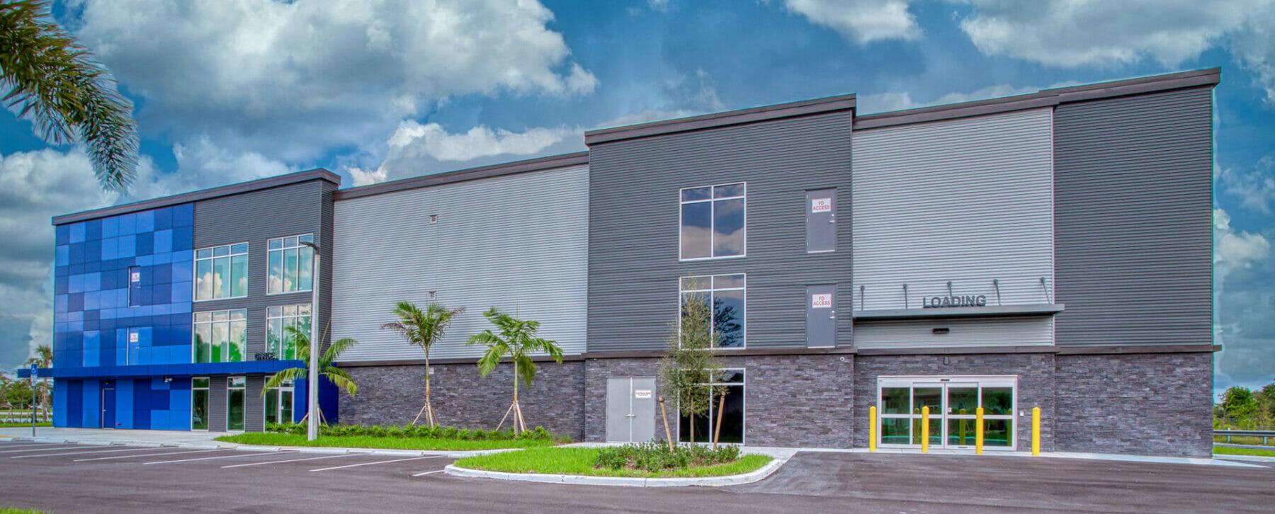 SAFStor - Pembroke Pines, FL 1