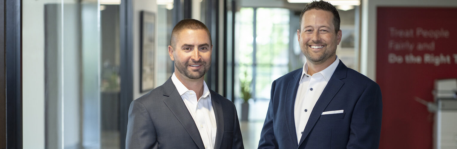 ARCO Design/Build Indianapolis' Continued Market Growth Necessitates New Office Expansion 2