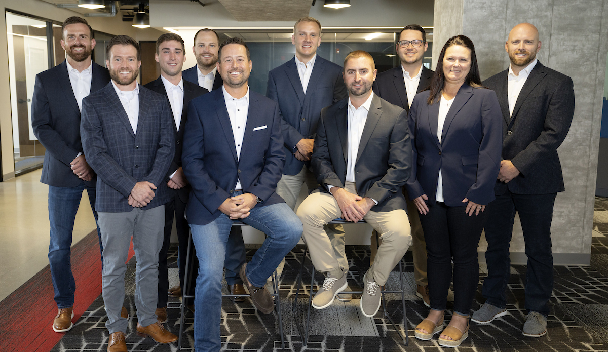 ARCO Design/Build Indianapolis' Continued Market Growth Necessitates New Office Expansion 4
