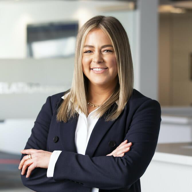 Lindsey Mehne 1