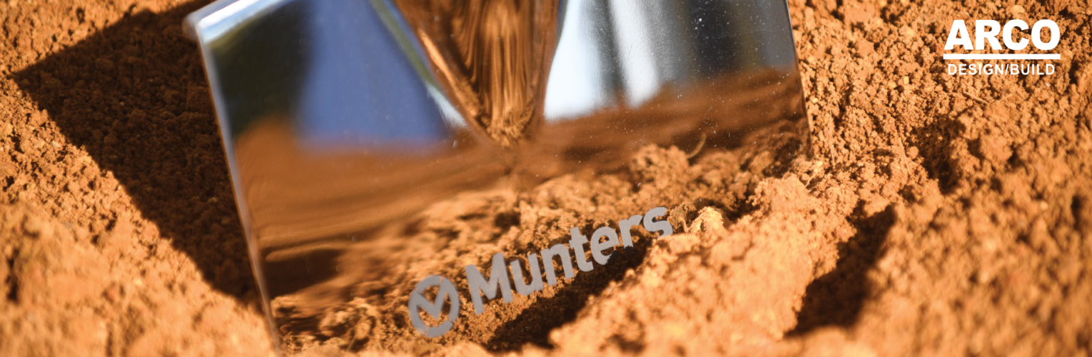 Munters Breaks Ground on New 365,000 SF Manufacturing Facility in Botetourt County, Virginia 5