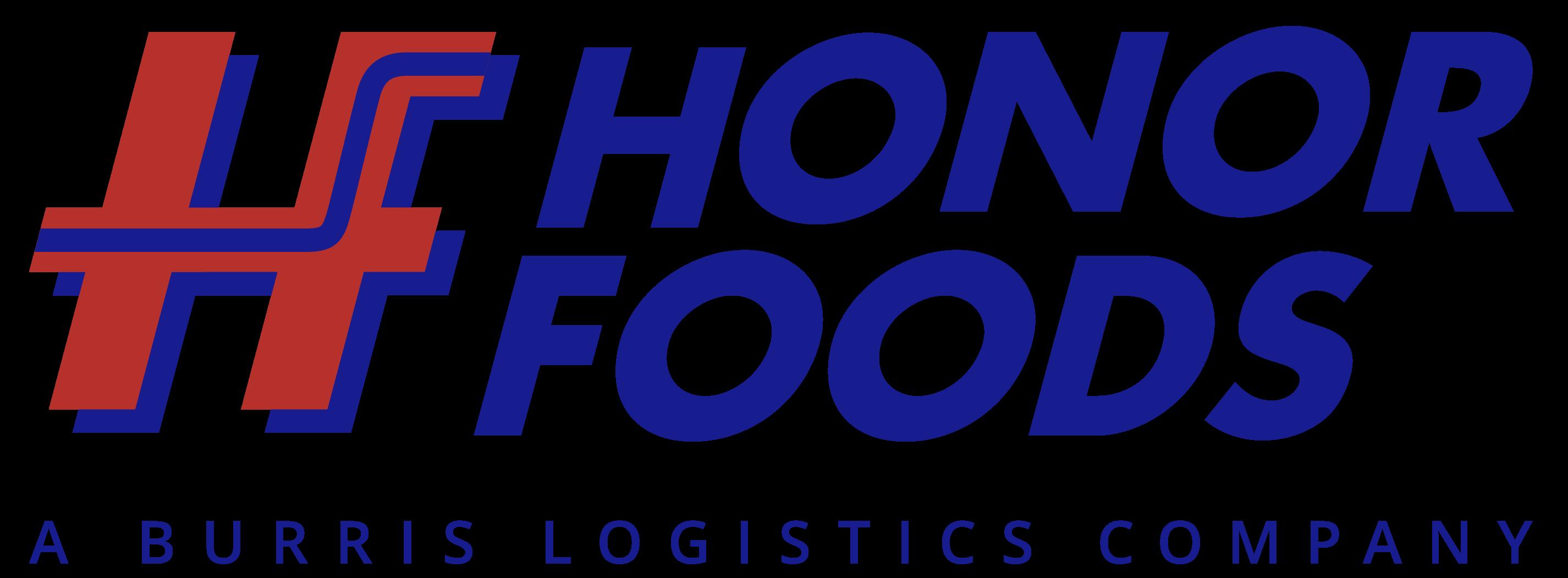 Burris Logistics - Honor Foods 1