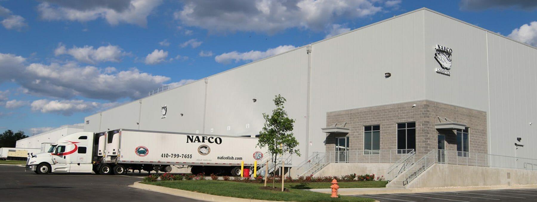 NAFCO Logistics 2