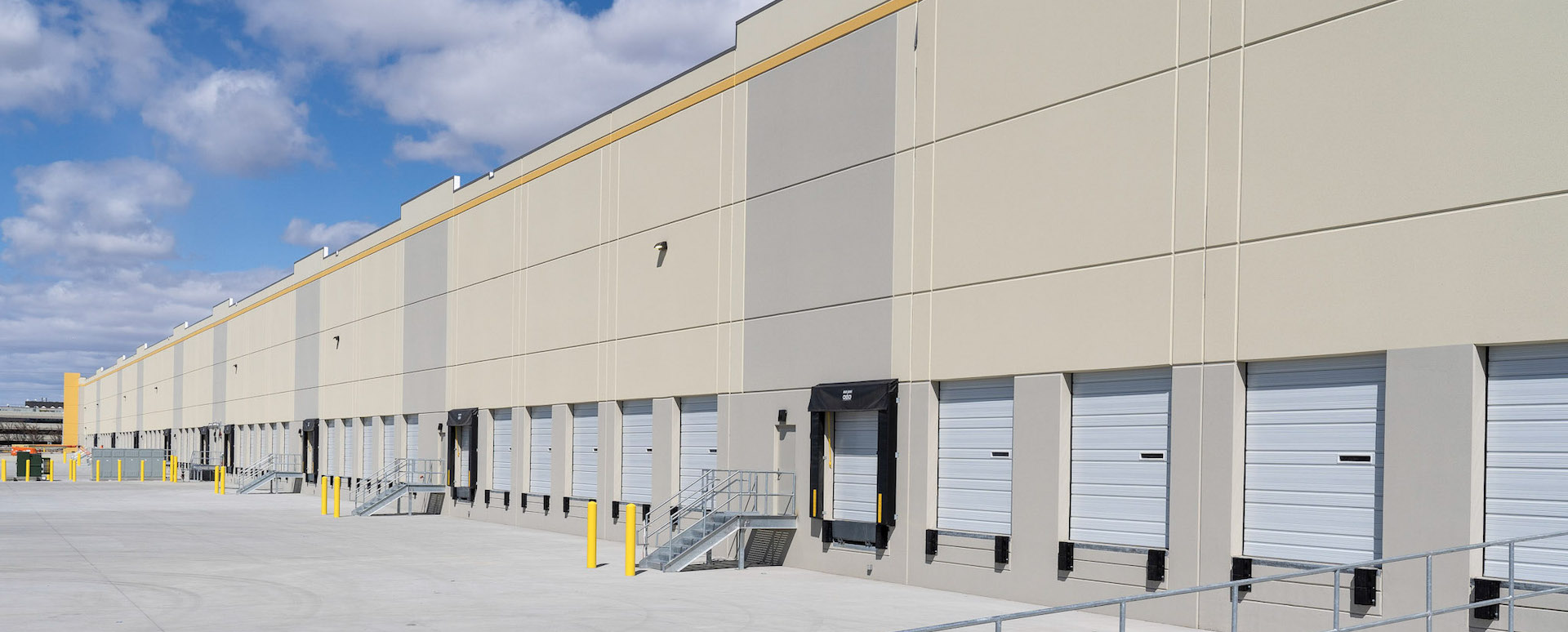 Summit Logistics Center - Salt Lake City, UT 2