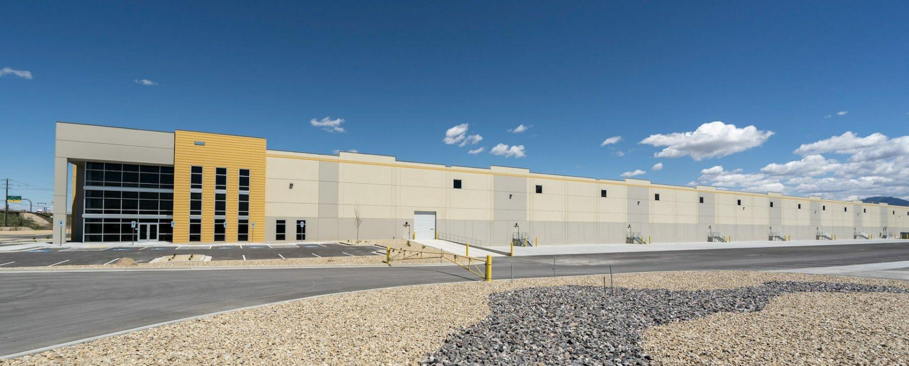 Summit Logistics Center - Salt Lake City, UT 3