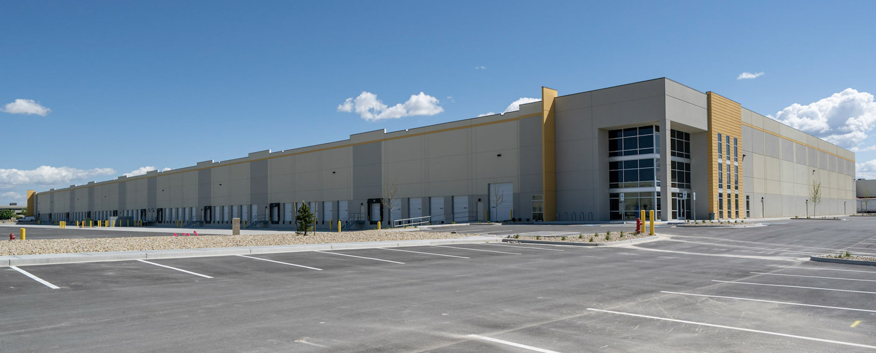 Summit Logistics Center - Salt Lake City, UT 4