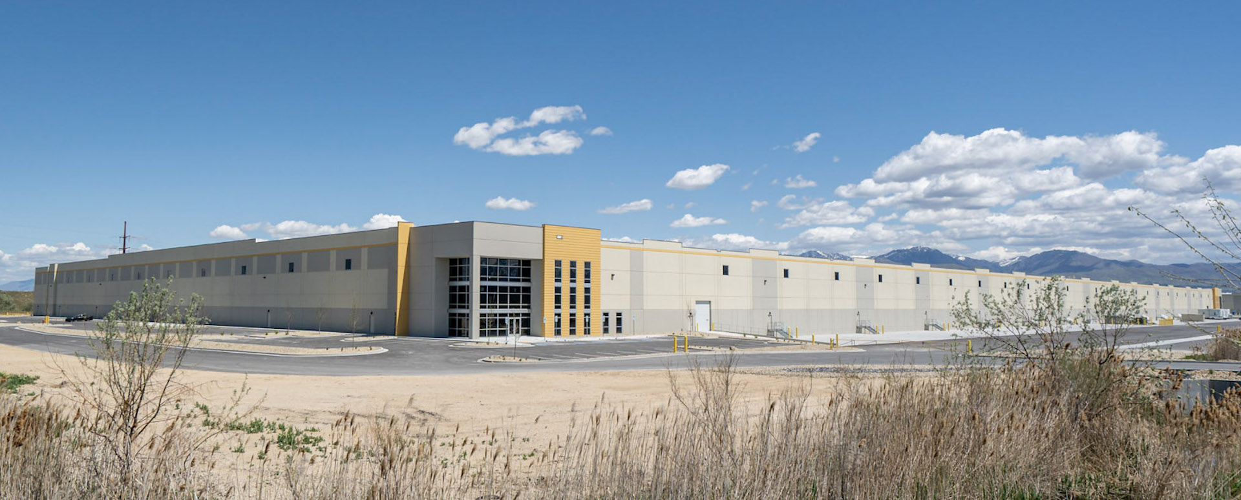 Summit Logistics Center - Salt Lake City, UT 6